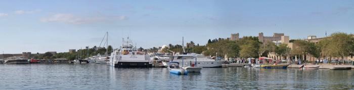 נמל רודוס