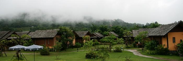 פאי, צפון תאילנד