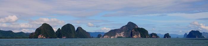איי דרום תאילנד
